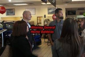 NM Attorney General