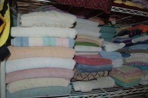 Donate Pet Towels