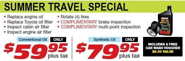 Toyota oil change near rio rancho toyota of santa fe for Printable motor oil coupons 2017