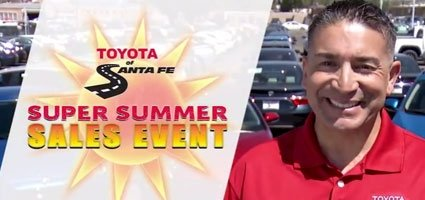 Super Summer Sales Event