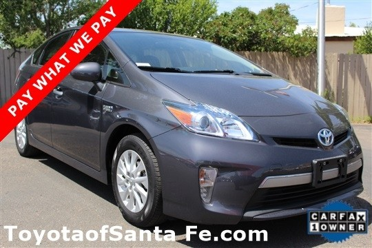 Certified Pre-Owned 2016 Toyota Prius Two Eco FWD Hatchback  G3510111P
