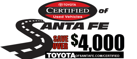 Save Over $4000 over Certified Used