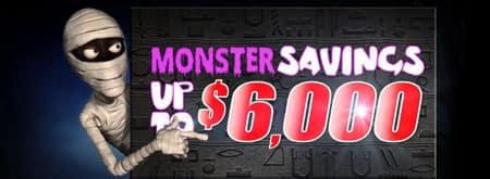 450x165monstersavings 6000