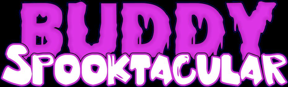 Buddy Spooktacular