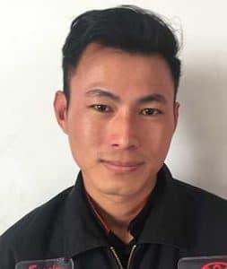 Tenzin Dekhang
