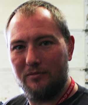 Michael Masso