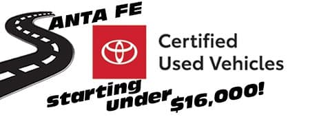 Certified under $16,000