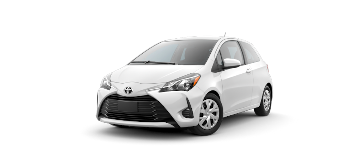 1hero super white 2018Yaris