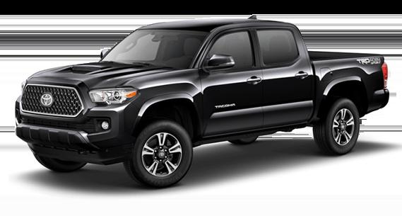 2018 Toyota Tacoma 569x305