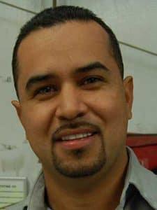 Miguel Brizuela