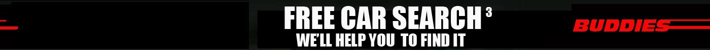 Buddy Plan #3 Free Car Search