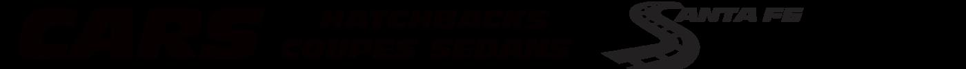 Cars Hatchbacks Coupes Sedans of Santa Fe
