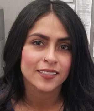 Flor Sandoval