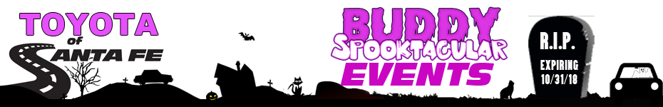 Spooktacular Events