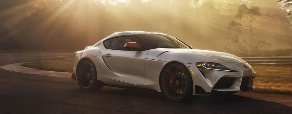 Super Supra Comes This Summer Toyota Of Santa Fe