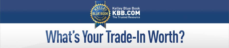 KBB Value your Trade 940x200