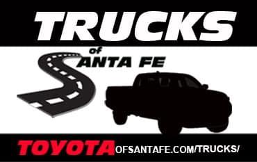 Trucks of Santa Fe