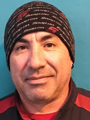 Frank Rubio