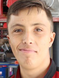 Joshua Martinez