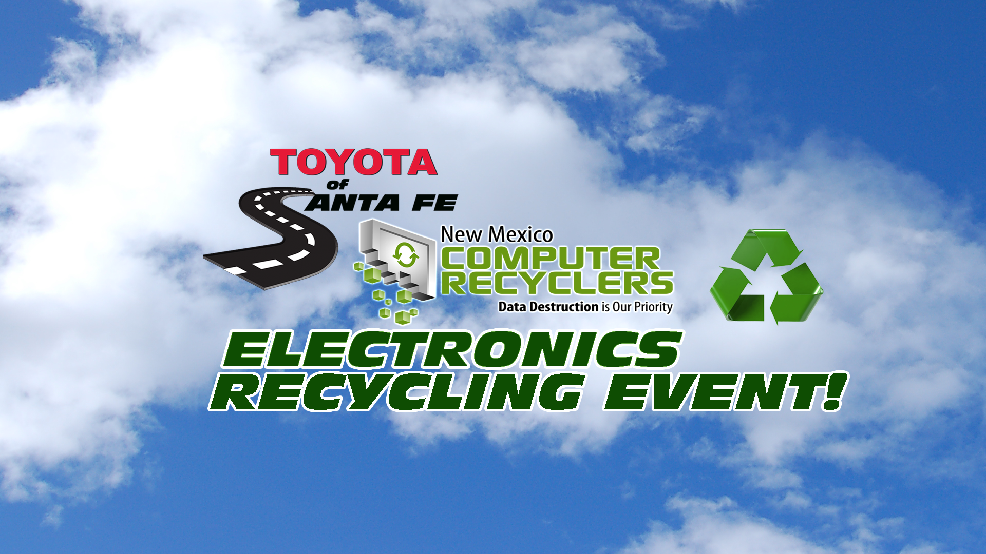 NM Electronic Recyclers Electronic Recycling Events