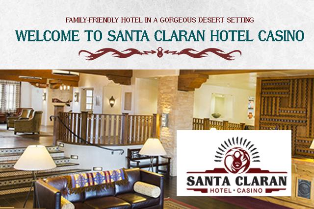 Santa Claran Hotel Prize