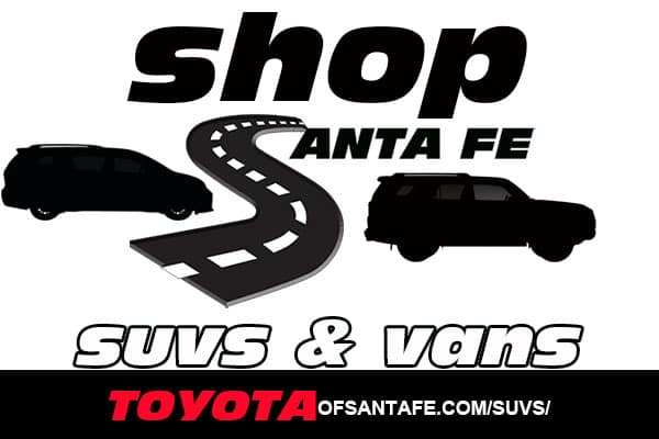 Shop SUVS Vans