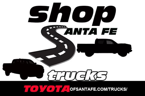 Shop TRUCKS Sales Event