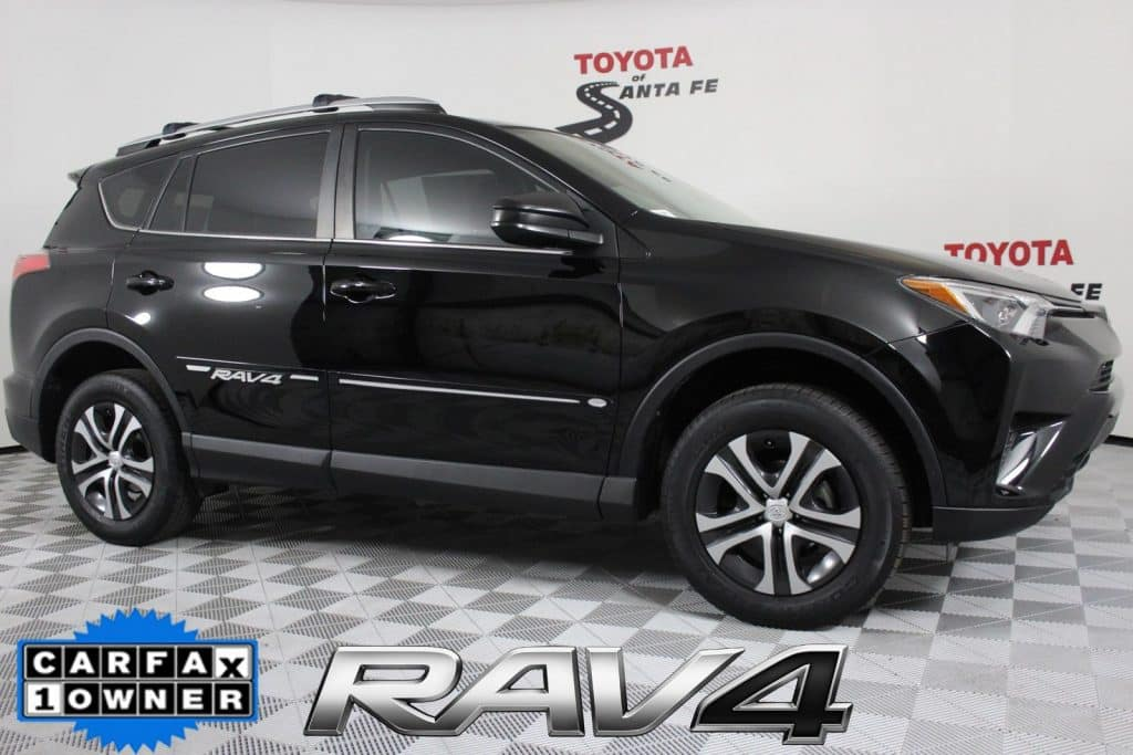 Pre-Owned 2016 Toyota RAV4 Hybrid Limited AWD Sport Utility Vehicle  GD019202T1