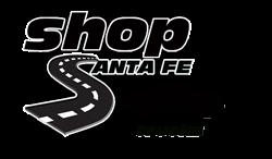 Shop Santa Fe Trucks