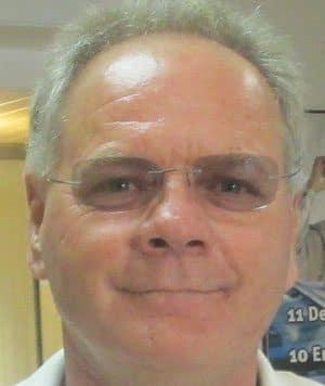 Robert Buchan