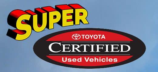 Super Certified