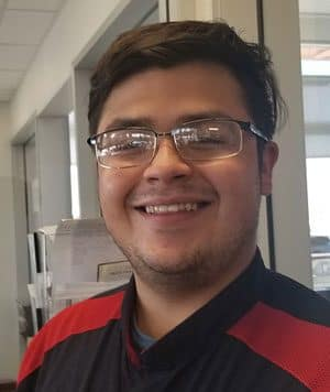 Damian Roybal