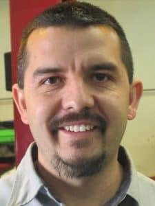 Ernest Trujillo