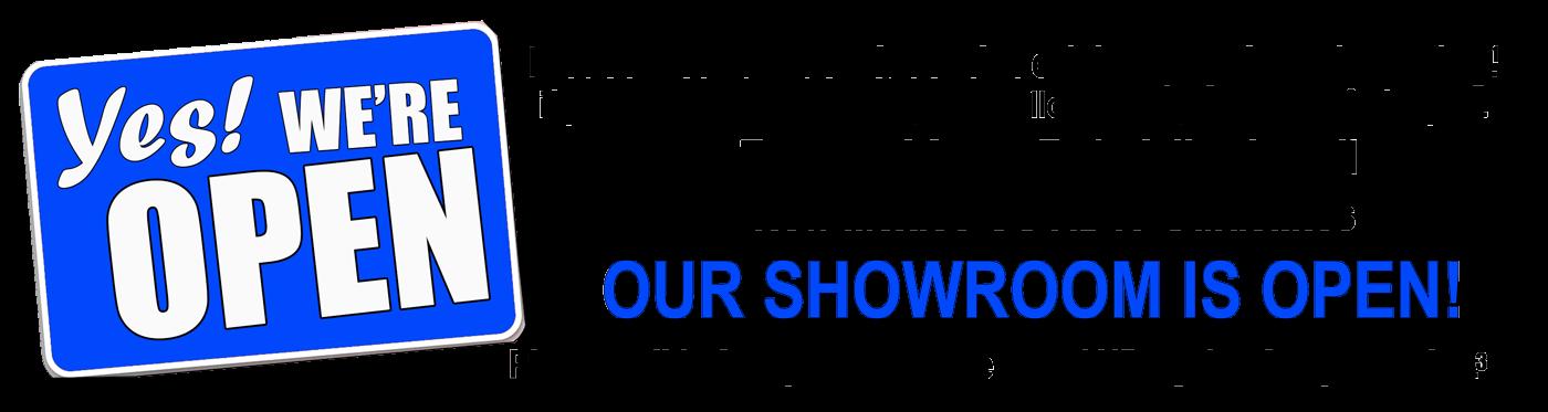 Wear Mask- showroom open-open-no-disclaimer