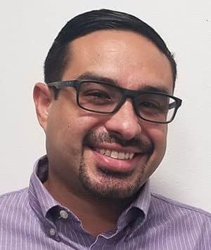 Jerry Anaya