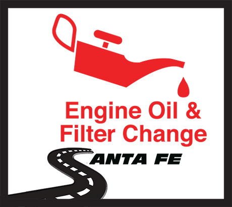 Engine Oil and Filter Change