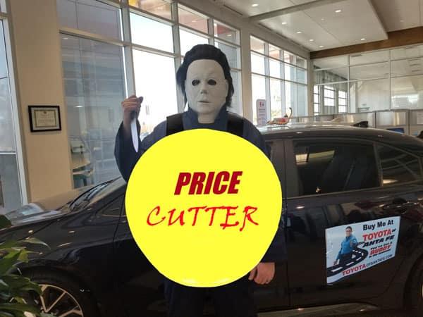 Halloween 2019 Jack Chambers.