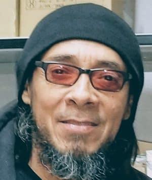 Leroy Apodaca