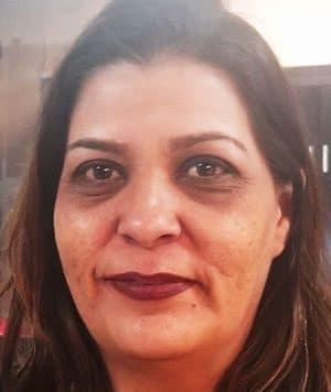 Nina Romero