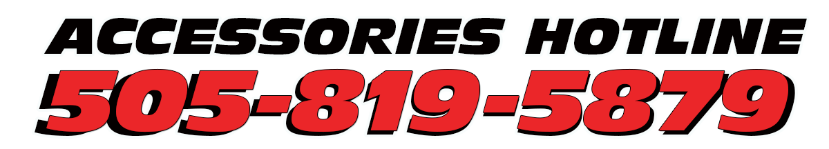 ACCESSORIES HOTLINE 819-5879