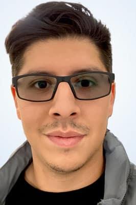 Derrick Sandoval