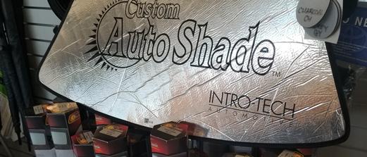 Autoshades