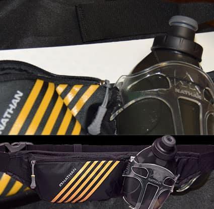 Swift Plus Water Bottle Belt