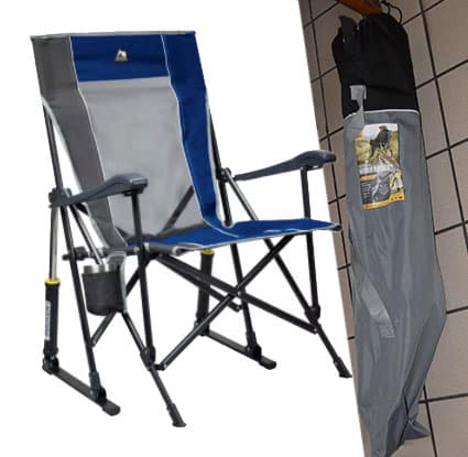 Camping Chair Roadtrip Rocker