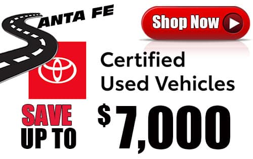 Certified save $7000 shop now