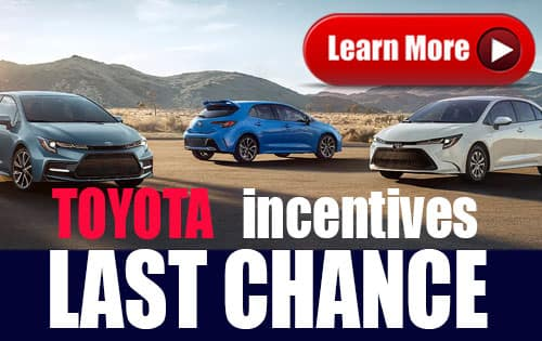 Last Chance Incentives