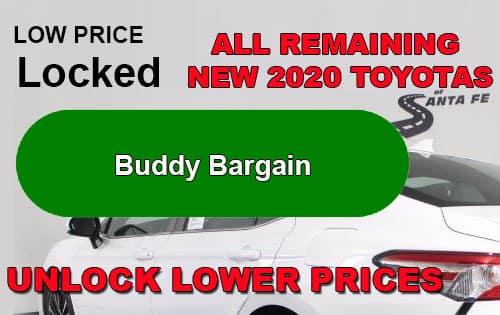 Unlock Lower Prices on 2020s