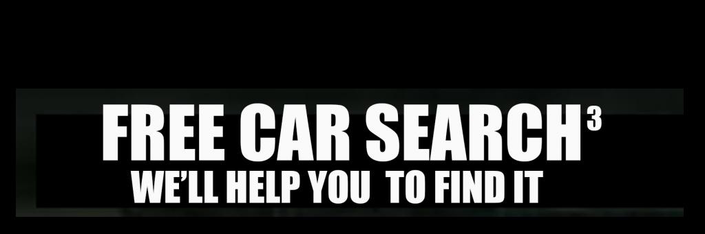 Free Car Search Buddy #3
