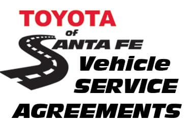 Vehicle Service Agreements