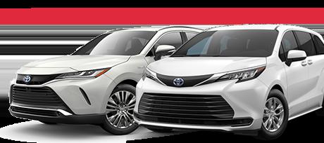 SUVs and Vans 2021 White